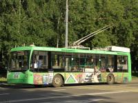 Москва. ТролЗа-5265.00 Мегаполис №6546