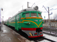 Москва. ЭР9П-132