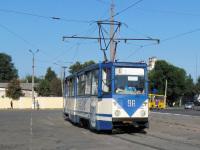 Конотоп. 71-605 (КТМ-5) №96