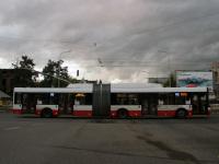 Усти-над-Лабем. Škoda 27Tr Solaris №611
