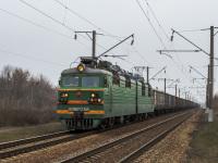 Таганрог. ВЛ80с-2318