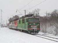 Таганрог. ВЛ80с-2157, ВЛ80с-2602