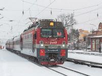 Таганрог. ЭП1М-747
