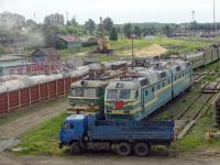 Орёл. ЧС7-076, ВЛ11-735