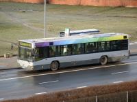 Вильнюс. Volvo 7700 BEM 163