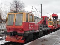 Москва. АГД1М-003