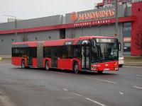 Вильнюс. Solaris Urbino IV 18 KPD 694