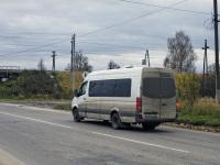 Дятьково. Луидор-2237 (Volkswagen Crafter) н583еа