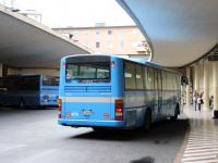 Флоренция. Irisbus Axer 12M DC 020CN
