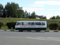 Юрьев-Польский. Toyota Coaster к975рх