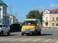 Юрьев-Польский. ГАЗель (все модификации) о278нв