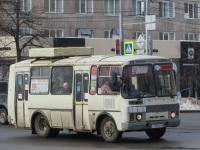 Курган. ПАЗ-32054 т903мк