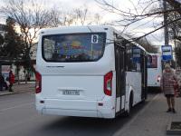 Евпатория. ПАЗ-320435-04 Vector Next в734рт