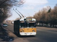 Караганда. ЗиУ-682В-012 (ЗиУ-682В0А) №102, ЗиУ-682Г00 №92