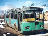 Караганда. ЗиУ-682Г00 №63