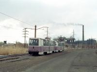 Темиртау. 71-605 (КТМ-5) №1, 71-605 (КТМ-5) №35