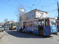 Иркутск. 71-605А (КТМ-5А) №215