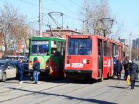Иркутск. 71-605 (КТМ-5) №183, 71-605 (КТМ-5) №173