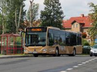 Валбжих. Mercedes-Benz O530 Citaro C2 DSW 51500