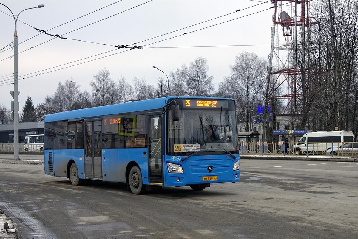 Брянск. ЛиАЗ-4292.60 ам580