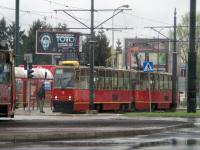 Варшава. Konstal 105Na №1218, Konstal 105Na №1219