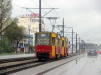 Варшава. Konstal 105Na №1188, Konstal 105Na №1189