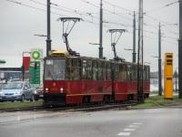 Варшава. Konstal 105Na №1158, Konstal 105Na №1159