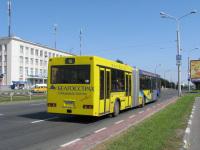 Витебск. МАЗ-105.065 AB6798-2