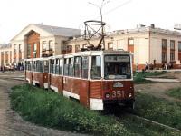 Нижний Тагил. 71-605 (КТМ-5) №352, 71-605 (КТМ-5) №351
