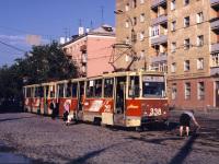 Нижний Тагил. 71-605А (КТМ-5А) №328, 71-605А (КТМ-5А) №338