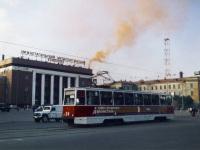 Нижний Тагил. 71-605 (КТМ-5) №34