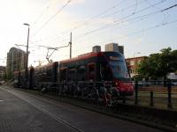 Гаага. Siemens Avenio №5036