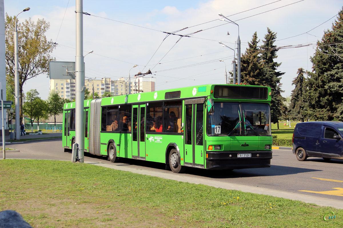Гомель. МАЗ-105.060 AI3149-3