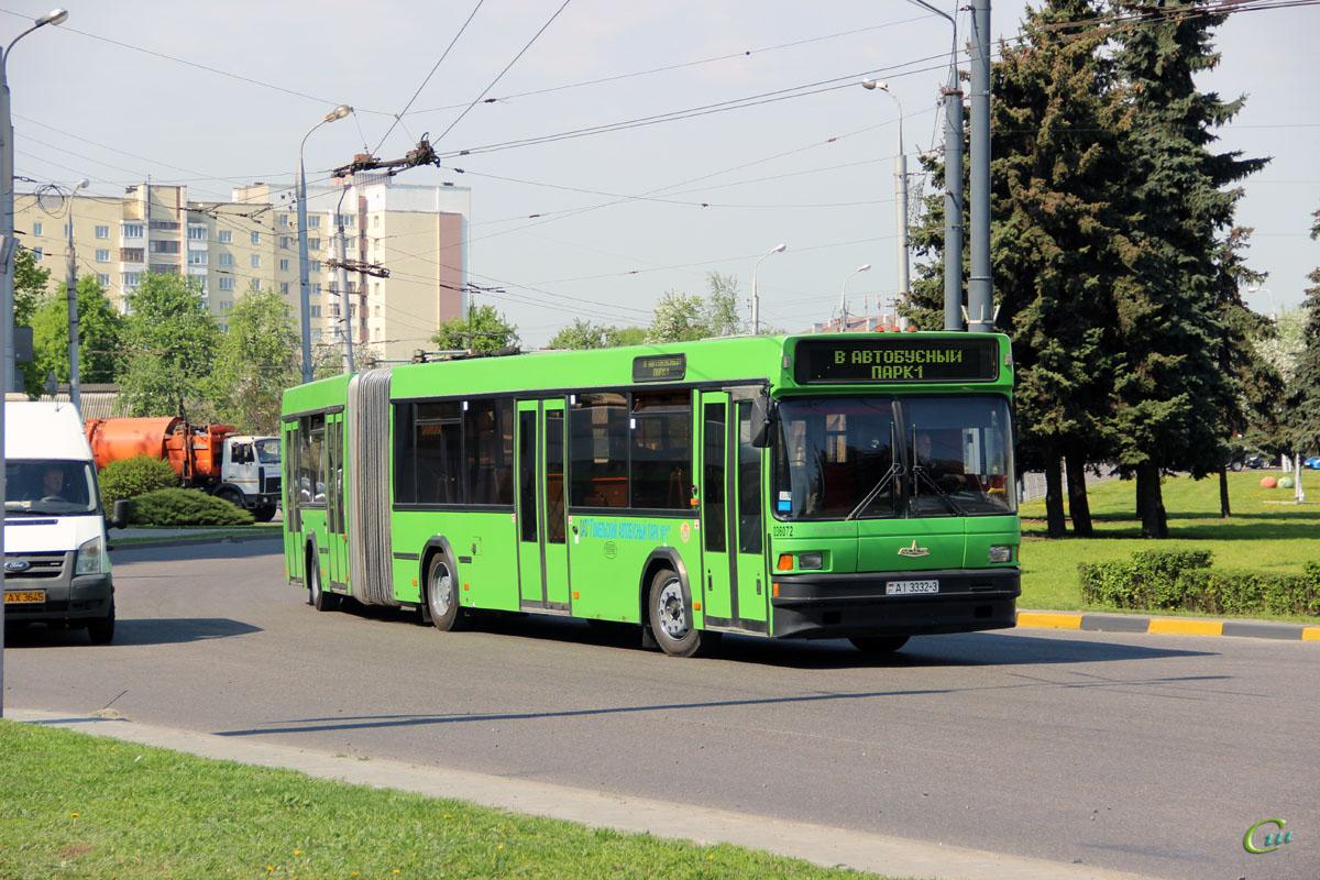 Гомель. МАЗ-105.065 AI3332-3