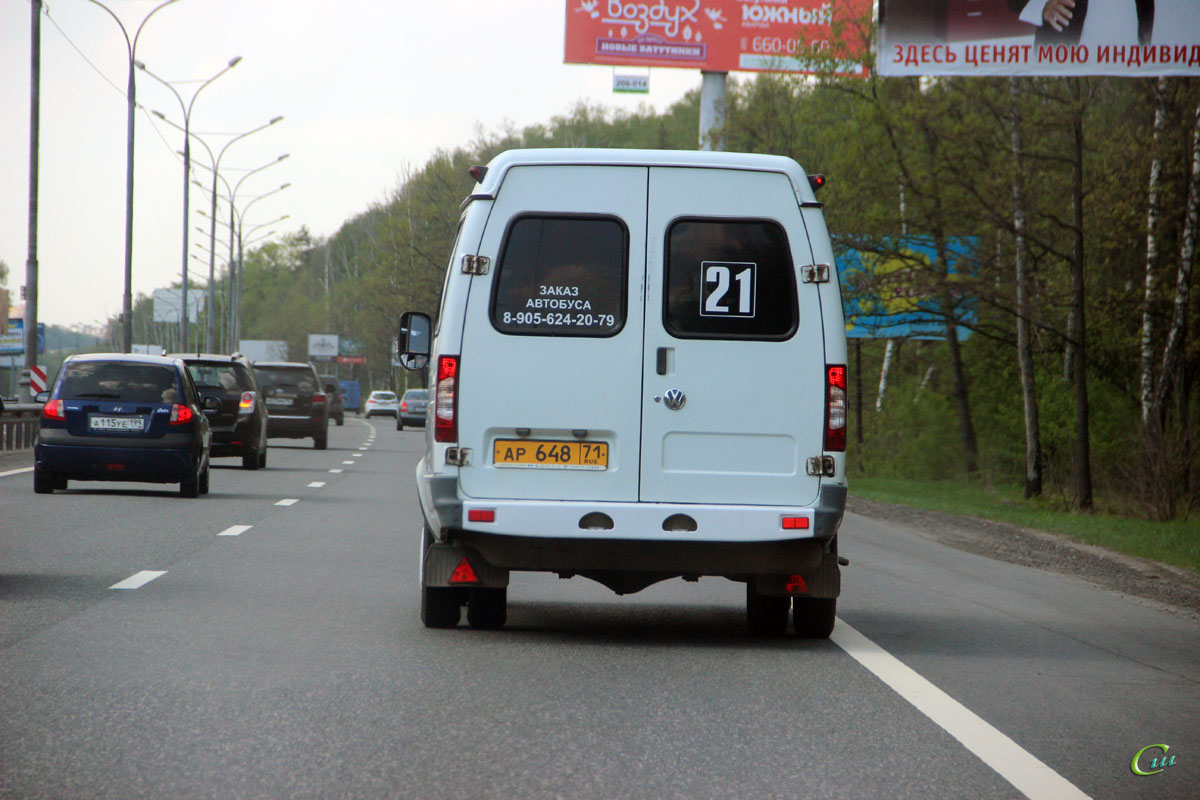 Москва. ГАЗель (все модификации) ар648