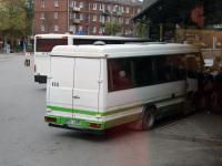 Даугавпилс. Backaryd (Mercedes-Benz Vario O815D) HS-4890