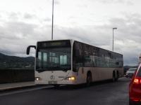 Дечин. Mercedes-Benz O530 Citaro L 3U6 3995