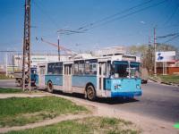 Тольятти. ЗиУ-682В №3020