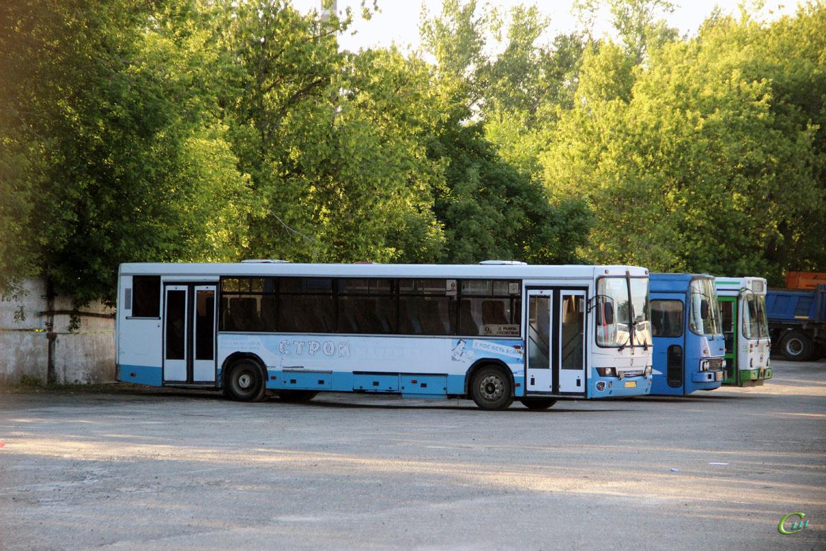 это автобусы в ельце картинки является лидером районе