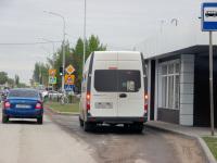 Калач-на-Дону. ГАЗель Next е662вт