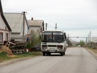 Калач-на-Дону. ПАЗ-32053-80 а962кв