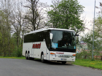 Карловы Вары. Setra S416GT-HD 9S7 0535