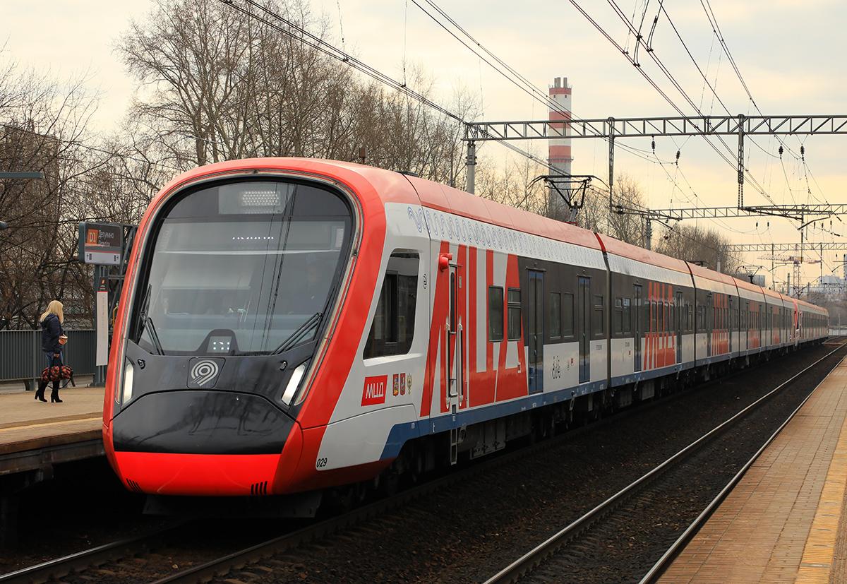 Москва. ЭГ2Тв-029