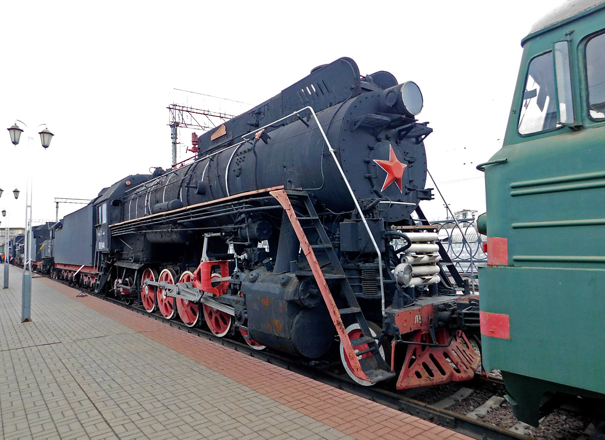 Москва. ЛВ-0441