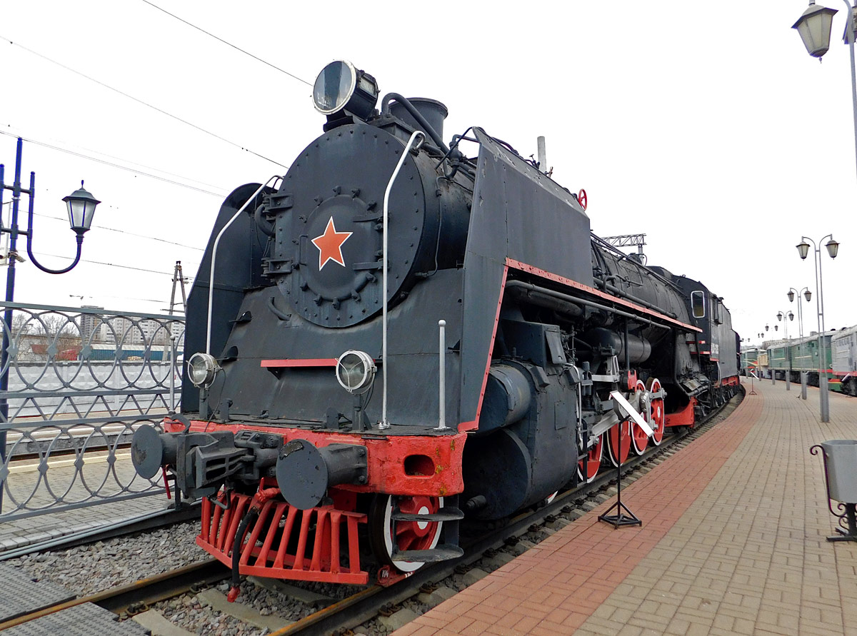 Москва. ФД21-3125