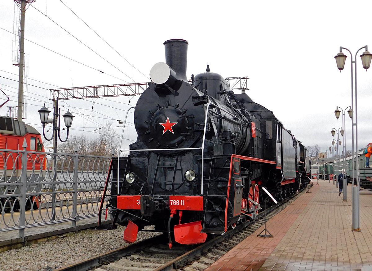 Москва. Эр766-11