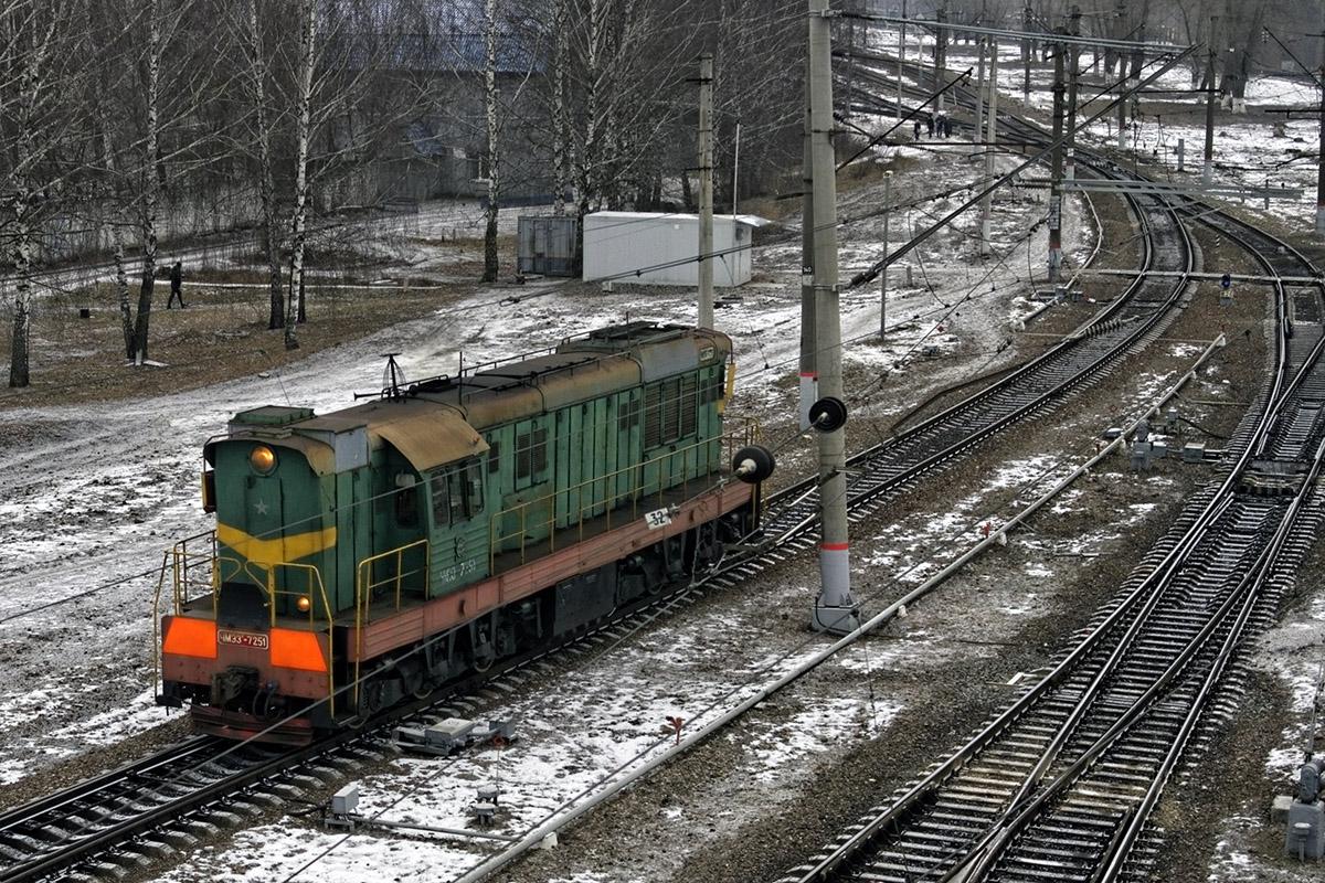 Брянск. ЧМЭ3т-7251