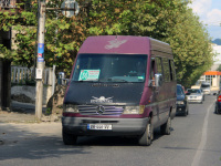Кутаиси. Mercedes-Benz Sprinter 312D VW-446-WV