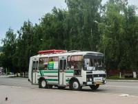 Горно-Алтайск. ПАЗ-32054 аа003