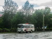Горно-Алтайск. ПАЗ-32054 р116ар
